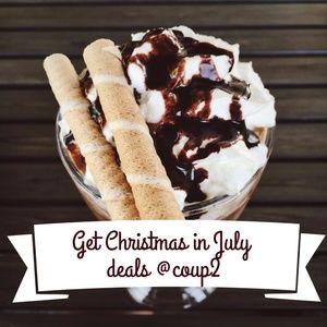 July Deals!